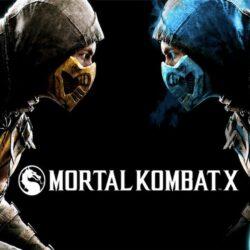 mortal kombat x the movie